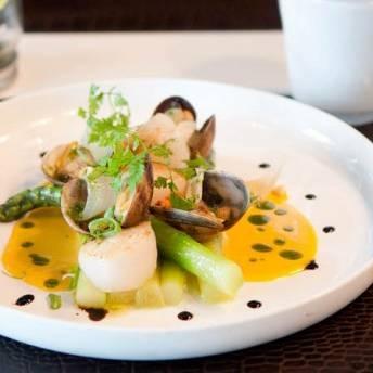 Le Restaurant -  L'Atelier - Restaurant Nice